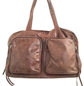 Latico Tote in Brown