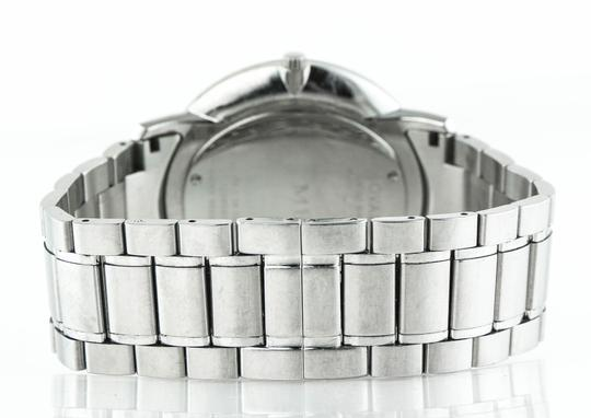 Movado Movado Thin Stainless Steel Classic 0606687 watch Image 3