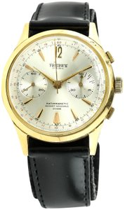 Felser's * 1950 Antique Felser's Chronograph Watch