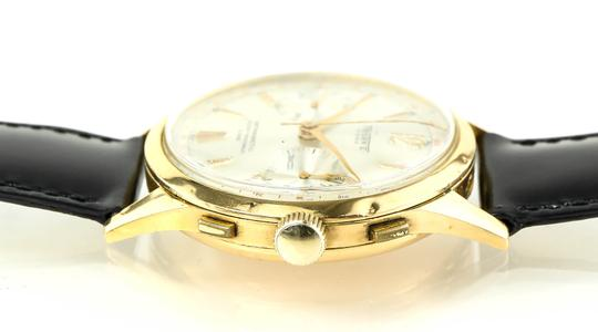Felser's * 1950 Antique Felser's Chronograph Watch Image 1