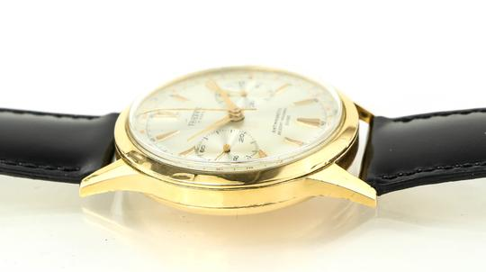 Felser's * 1950 Antique Felser's Chronograph Watch Image 2