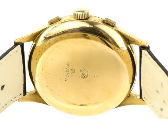 Felser's * 1950 Antique Felser's Chronograph Watch Image 3