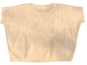 Trina Turk Light Weight Short Sleeve Sweater