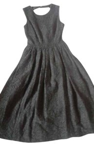 Kate Spade Lace Fitted Dress
