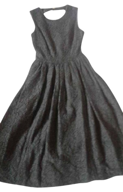 Kate Spade Lace Fitted Dress Image 0