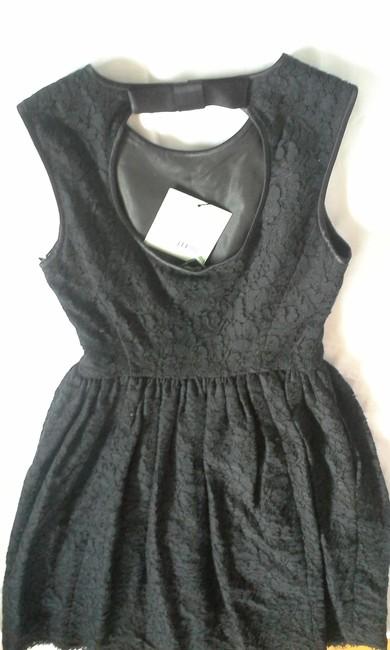 Kate Spade Lace Fitted Dress Image 2