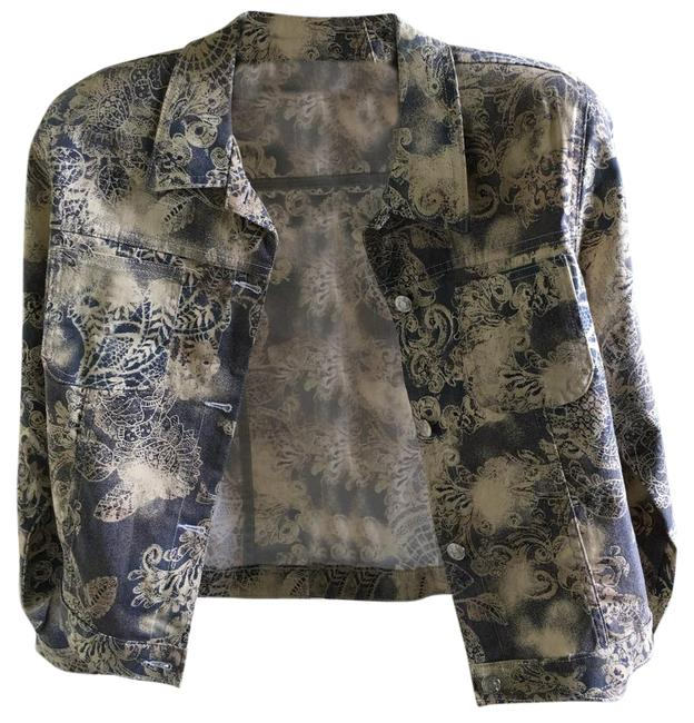Other Womens Jean Jacket Image 0