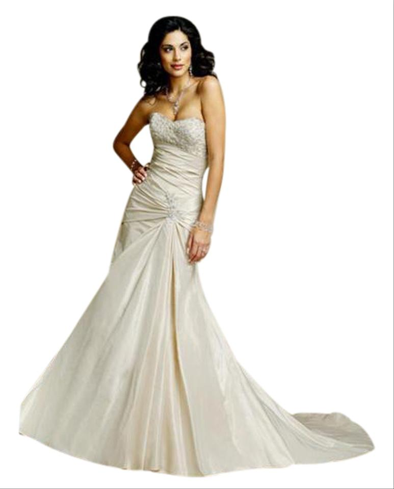 Wedding Gown On Sale: Maggie Sottero Coco Wedding Dress On Sale, 56% Off