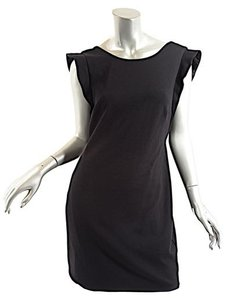 BAILEY short dress Black on Tradesy