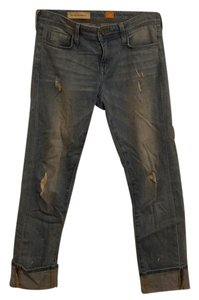 Anthropologie Relaxed Fit Jeans-Distressed