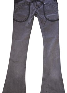 Stella McCartney Boot Cut Jeans-Acid