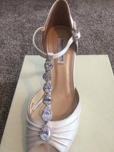 Benjamin Adams Mia Wedding Shoes