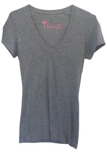 Nollie T Shirt gray