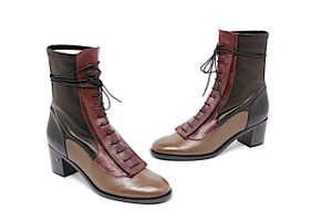 Laurence Dacade Brown Boots