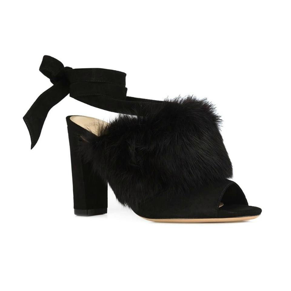 WOMENS Alexandre Practical Birman Black Neena Mules/Slides Practical Alexandre and economical 82d5d7