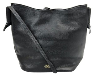 Vince Camuto Gold Hardware Magnetic Snap Cross Body Bag