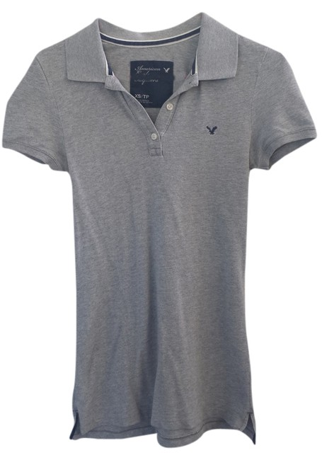 Preload https://img-static.tradesy.com/item/2134967/american-eagle-outfitters-gray-blouse-size-2-xs-0-0-650-650.jpg