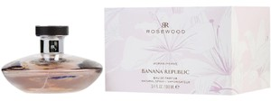 Banana Republic ROSEWOOD BY BANANA REPUBLIC--MADE IN USA
