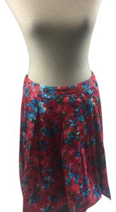 Talbots Skirt Floral