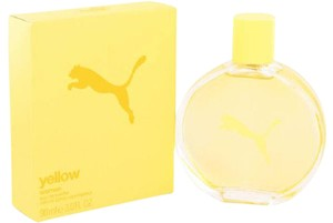 Puma YELLOW BY PUMA-MADE IN GERMANY