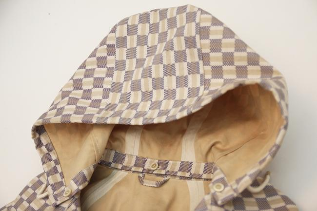 Louis Vuitton Raincoat Fashion Luxury Clothing Jacket Image 4