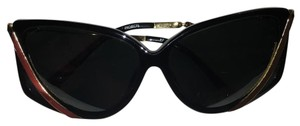 Linda Farrow shoppers recently viewed this! Prabal Gurung x Linda Farrow Metal Trim Square Frame
