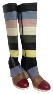 Valentino Multi color Boots