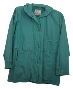 London Fog Jacket Raincoat
