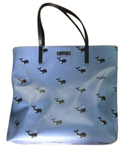 Kate Spade Whales Daycation Tote