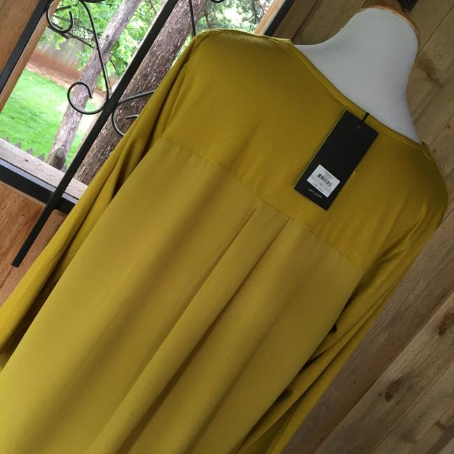 Jones New York Top yellow