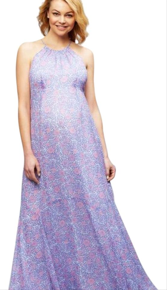 A Pea In The Pod Pink and Purple & Great For Wedding Season ...