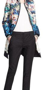 Clover Canyon James Joyce Floral Quilted Bomber Jacket