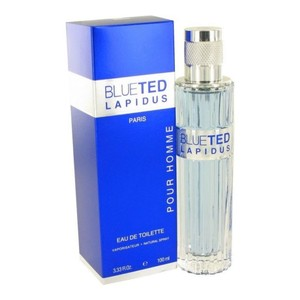 Ted Lapidus BLUETED BY TED LAPIDUS-MADE IN FRANCE