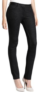 Theory Skinny Pants Charcoal