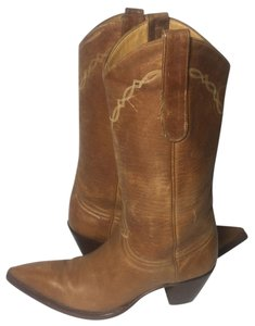 Old Gringo Size 7.5 Cowgirl Women Size 7.5 Western Brown Boots