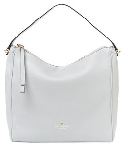 Kate Spade Leather New York Hobo Bag