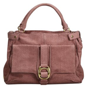 Kooba Tote in Mulberry