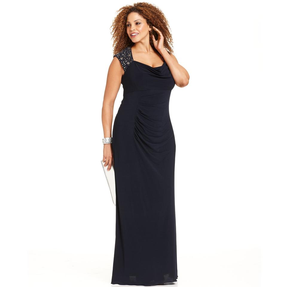 Xscape Plus Size Formal Dresses – DACC