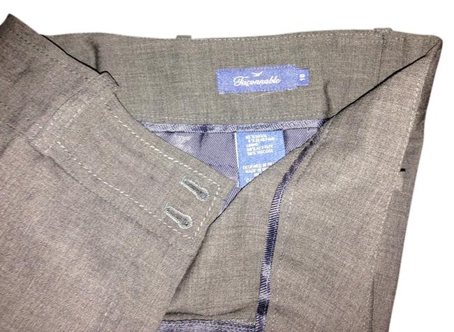 Preload https://item4.tradesy.com/images/faconnable-gray-classic-size-10-m-31-2135363-0-2.jpg?width=400&height=650