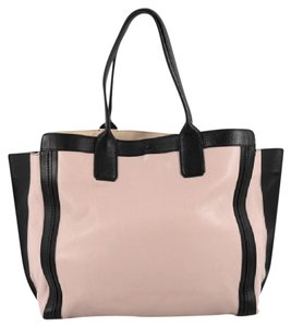 Chloé Chloe East West Leather Tote
