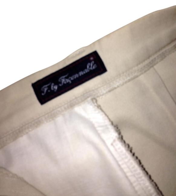 Preload https://item4.tradesy.com/images/faconnable-taupe-classic-size-8-m-29-30-2135428-0-2.jpg?width=400&height=650