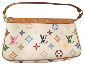 Louis Vuitton Vintage Evening Party Summer Spring Shoulder Bag
