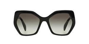 Prada Prada Hexagonal Sunglasses