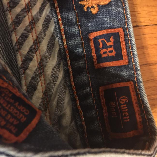 Rock Revival Boot Cut Jeans-Distressed Image 8