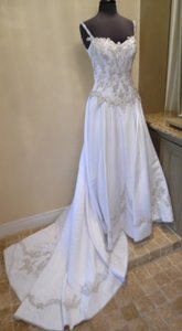 Amy Lee Hilton Bridal 51814 Wedding Dress
