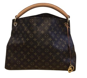 Louis Vuitton Artsy Mm Artsy One Artsy Gm Artsy Shoulder Bag