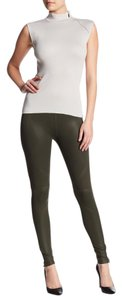 David Lerner Olive Leggings