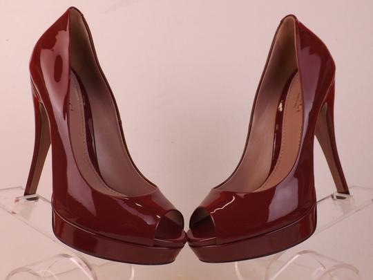 Gucci TIBET/Red Pumps Image 3