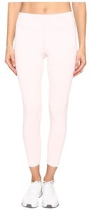 Kate Spade Kate Spade Cinched Bow Capri Leggings Light Pink Medium