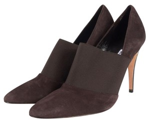 Manolo Blahnik Limited Edition Brown Boots